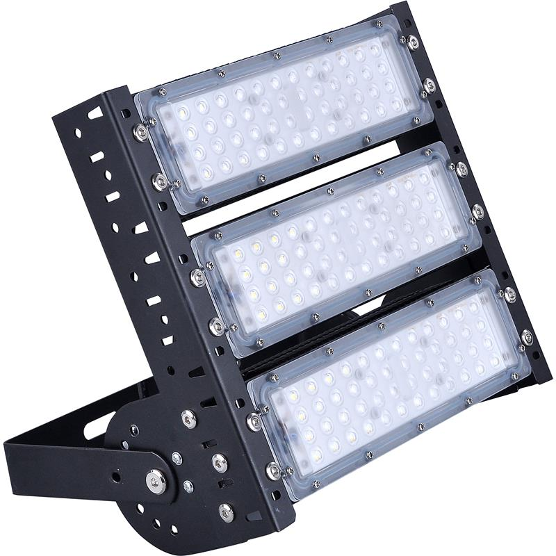 150W, LED tunnel light